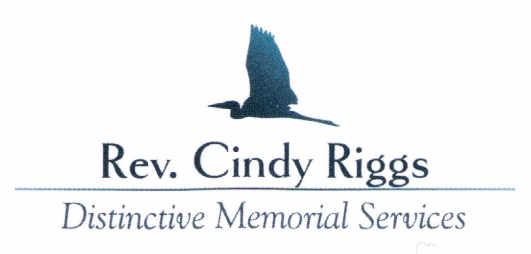 Rev. Cindy Riggs